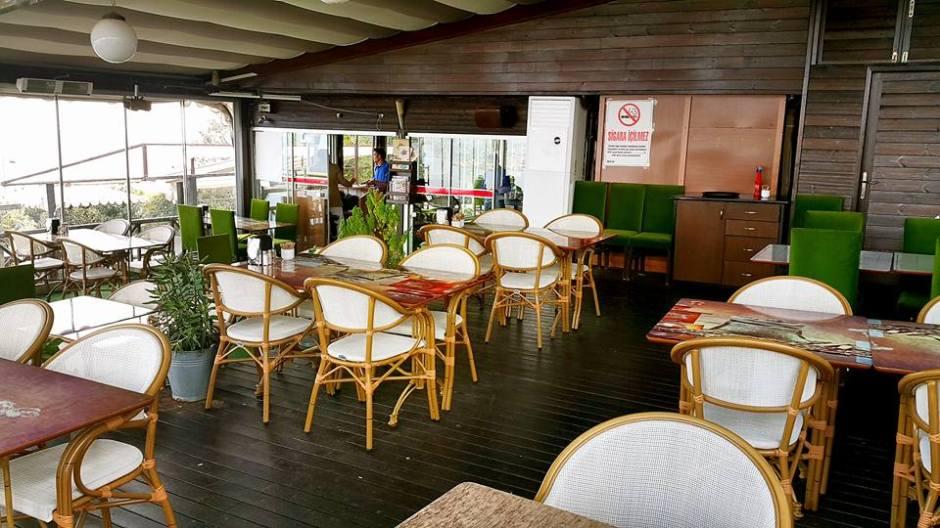 Muhtarın Yeri Cafe Restaurant Alanya Kalesi (10)