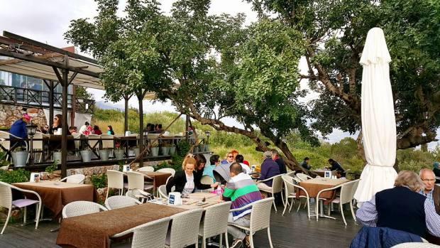 Muhtarın Yeri Cafe Restaurant Alanya Kalesi (12)