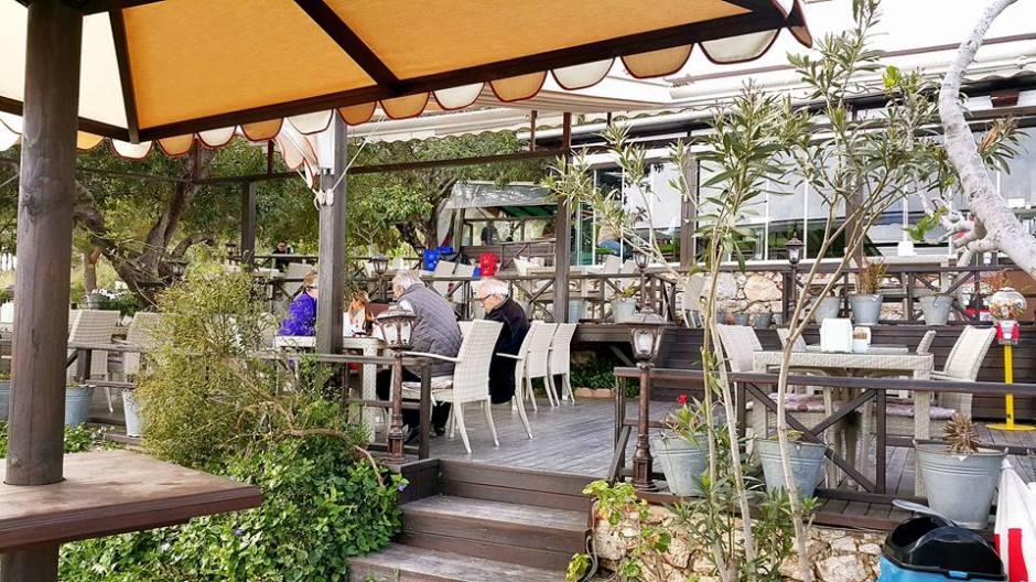 Muhtarın Yeri Cafe Restaurant Alanya Kalesi (16)