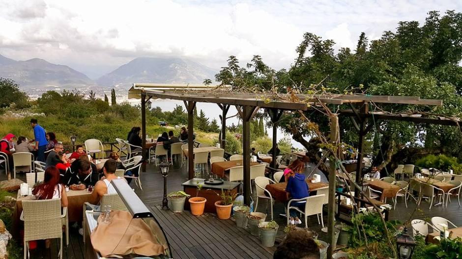 Muhtarın Yeri Cafe Restaurant Alanya Kalesi (20)