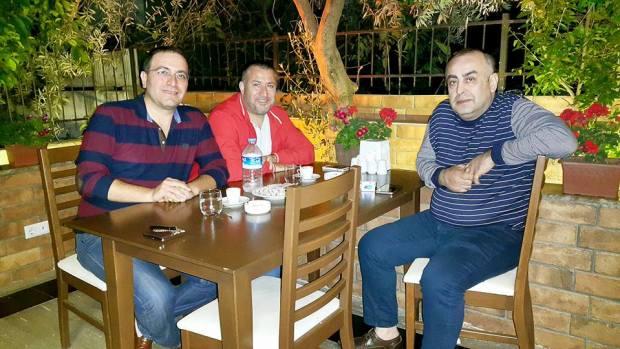 antalya etli ekmek nasreddin restaurant antalya firin kebabi (4)