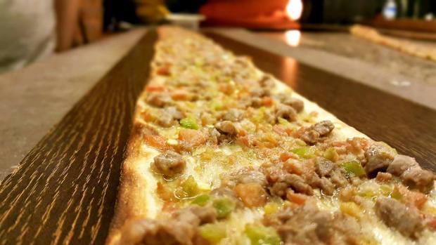 antalya etli ekmek nasreddin restaurant antalya firin kebabi (8)