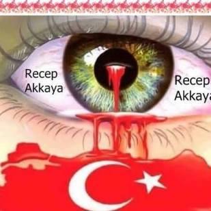 Antalya Gazeteci Recep Akkaya