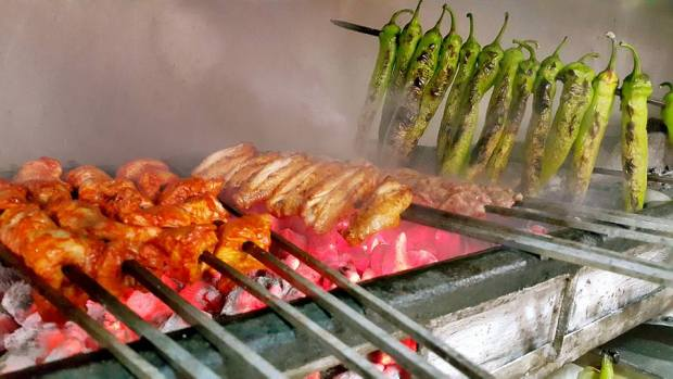 antalya restaurant sis kofte piyaz kabak tatlisi sisci ramazan uncali (16)