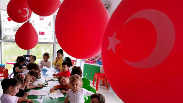 KidsAloud Dusler Bahcesi Kres Manavgat cocuk yuvalari ingilizce kursu (16)