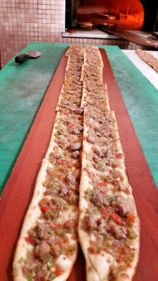 Konyaaltı Paket Servis Tel 0242 227 2627 Miray Konyalı Etli Ekmek Uncalı (16)