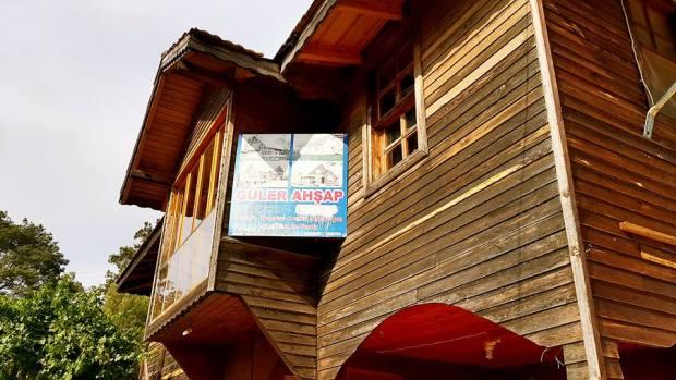 sahibinden bungalov ağaç ev bungalow imalatçısı adrasan güler ahşap ev yapımı (4)