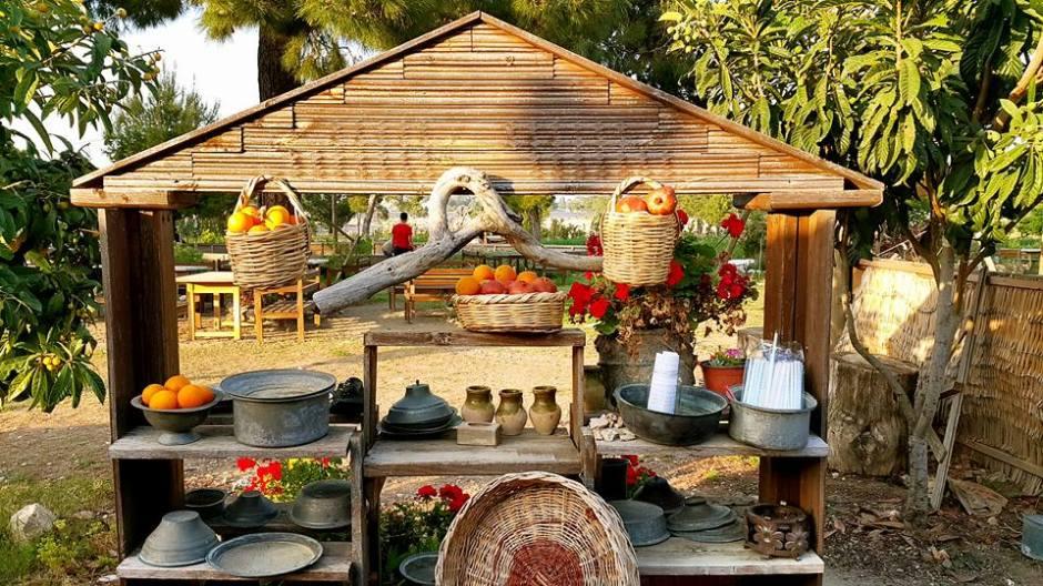 zeytin dali kahvalti evi antalya cakirlar koy kahvaltisi serpme kahvalti antalya (5)
