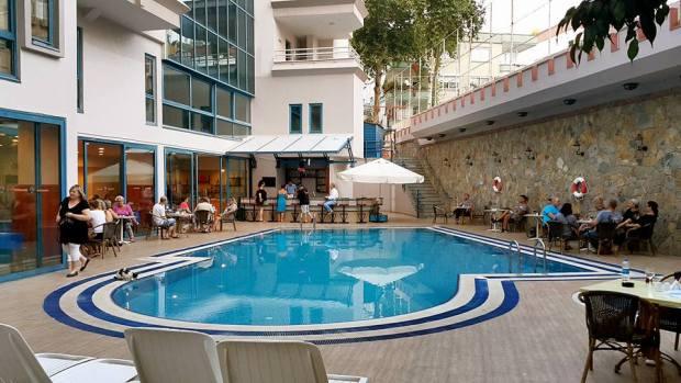 Alanya Diamore Hotel - 0242 5137214 alanya hotels best hotels in alanya tatili (25)