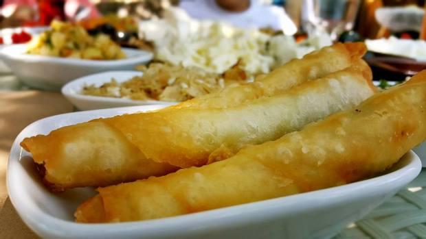 Alanya Kahvaltı Yerleri - 0242 513 5188 Muhtarın Yeri (Muhtar's Place) Alanya Kalesi (13)