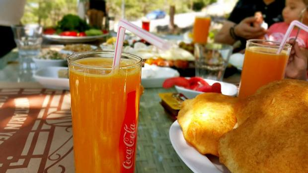 Alanya Kahvaltı Yerleri - 0242 513 5188 Muhtarın Yeri (Muhtar's Place) Alanya Kalesi (18)