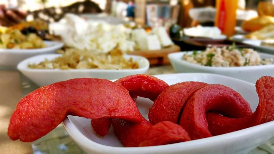 Alanya Kahvaltı Yerleri - 0242 513 5188 Muhtarın Yeri (Muhtar's Place) Alanya Kalesi (21)