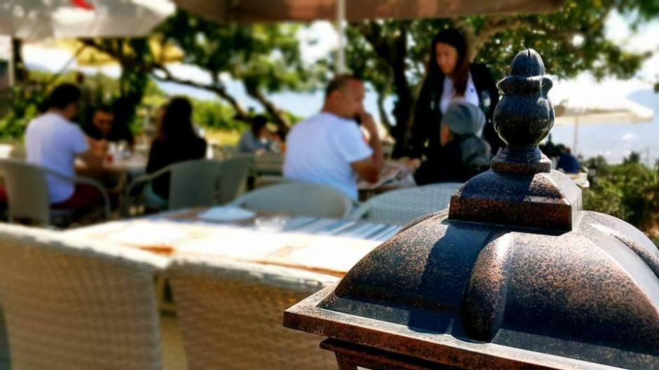 Alanya Kahvaltı Yerleri - 0242 513 5188 Muhtarın Yeri (Muhtar's Place) Alanya Kalesi (3)