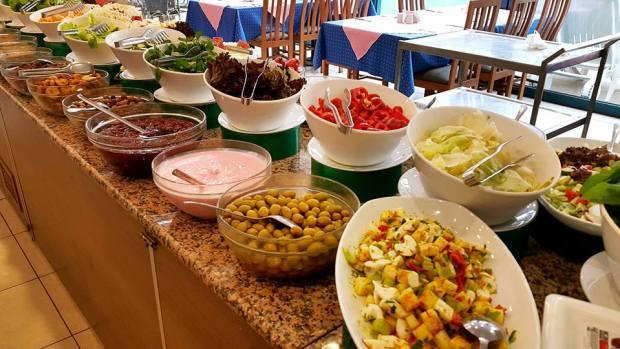 Alanya Karat Hotel - 0242 5118541 best hotel in alanya breakfast alanya holiday alanya hotels (12)