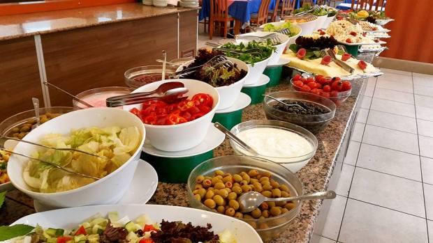 Alanya Karat Hotel - 0242 5118541 best hotel in alanya breakfast alanya holiday alanya hotels (6)