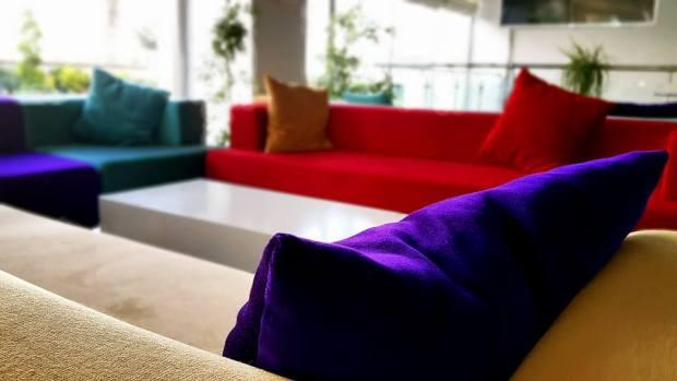 Antalya Blue Garden Hotel - 0242 2288900 antalya konyaaltı oteller denize sıfır otel antalya hotels (5)