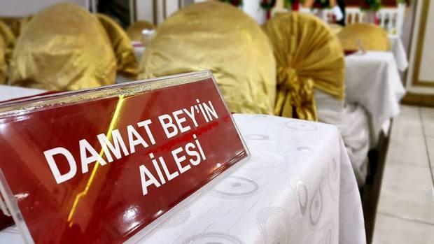 Antalya Düğün Salonları - 0242 3450930 Duman Düğün Sarayı antalya toplantı mekanları (19)