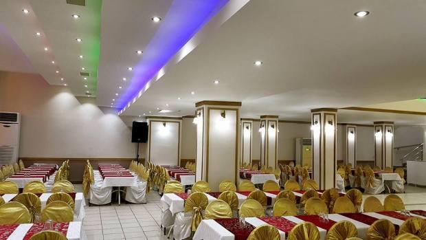 Antalya Düğün Salonları - 0242 3450930 Duman Düğün Sarayı antalya toplantı mekanları (21)