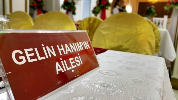 Antalya Düğün Salonları - 0242 3450930 Duman Düğün Sarayı antalya toplantı mekanları (27)