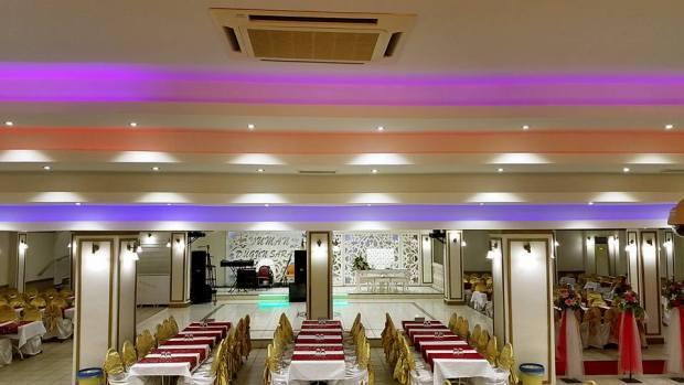 Antalya Düğün Salonları - 0242 3450930 Duman Düğün Sarayı antalya toplantı mekanları (5)