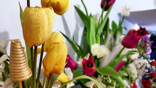 Antalya Işıklar Çiçekçi - 0538 9692901 Gülşen Çiçek Evi (20)