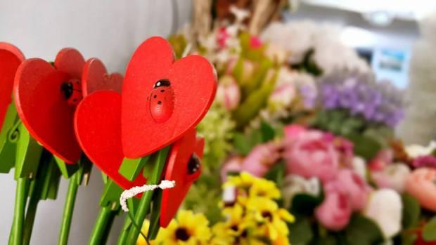 Antalya Işıklar Çiçekçi - 0538 9692901 Gülşen Çiçek Evi (6)