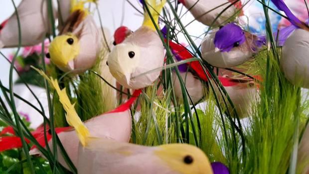 Antalya Işıklar Çiçekçi - 0538 9692901 Gülşen Çiçek Evi (7)