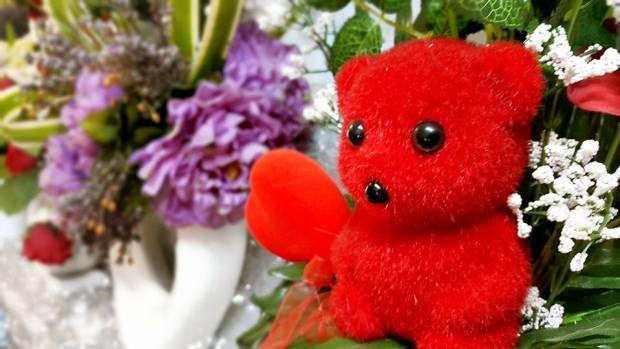 Antalya Işıklarda Çiçekçi - 0538 9692901 Gülşen Çiçek Evi (30)