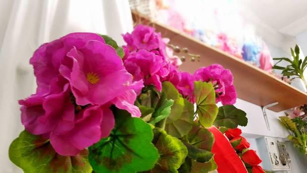 Antalya Işıklarda Çiçekçiler - 0538 9692901 Gülşen Çiçek Evi (22)