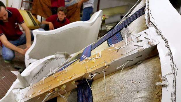 Antalya Mobilya İmalatı - 0242 345 4500 özel sipariş düğün mobilyası imalatı antalya (22)