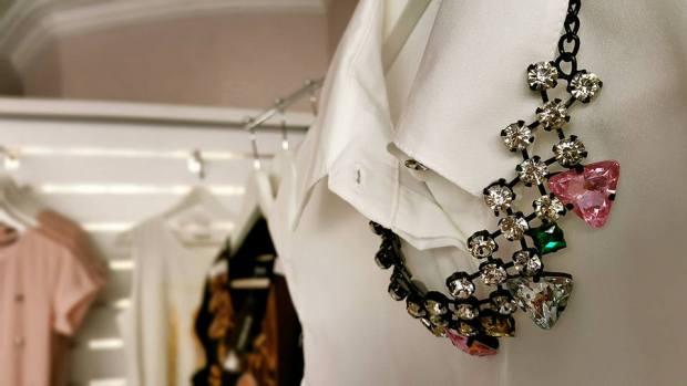 B & G Boutique Antalya - 0242 2295999 (27)