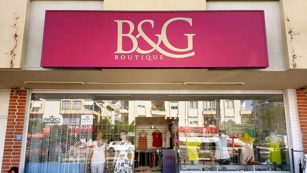 B & G Boutique Antalya - 0242 2295999 (6)