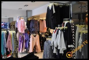 Genç büyük beden mağazası RİDADE – BEDRİN - Berrin Pekaslan ve Bedir Pekaslan