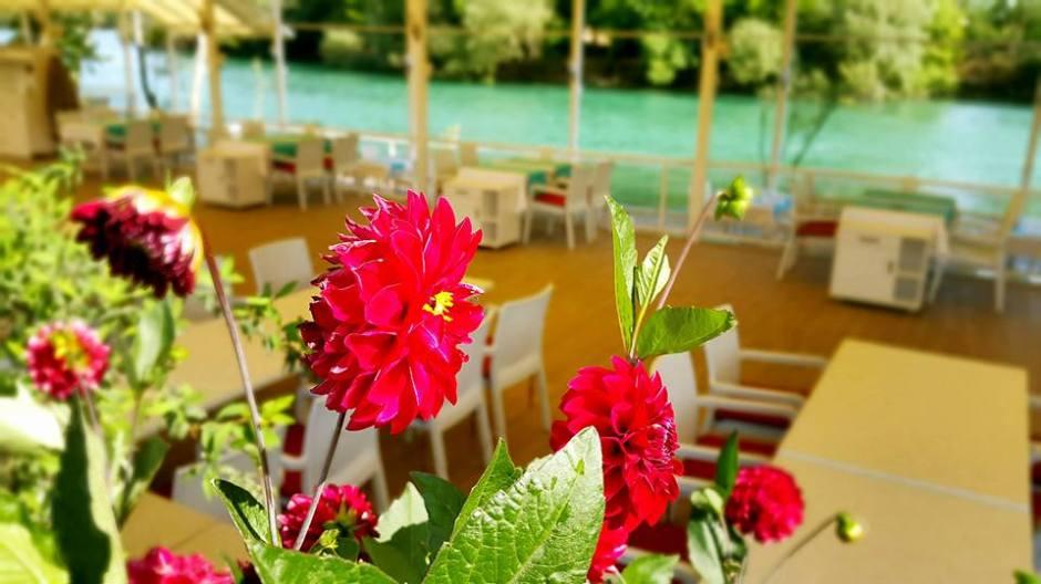 Melas Garden Restaurant Manavgat - 0532 435 3653 manavgat kahvaltı mekanları manavgat restaurant (11)