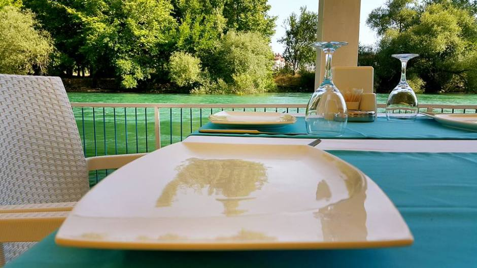 Melas Garden Restaurant Manavgat - 0532 435 3653 manavgat kahvaltı mekanları manavgat restaurant (5)