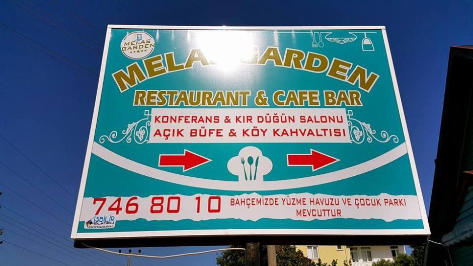 Melas Garden Restaurant Manavgat - 0532 435 3653 manavgat kahvaltı mekanları manavgat restaurant (6)