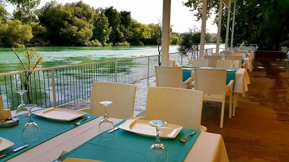 Melas Garden Restaurant Manavgat - 0532 435 3653 manavgat kahvaltı mekanları manavgat restaurant (8)