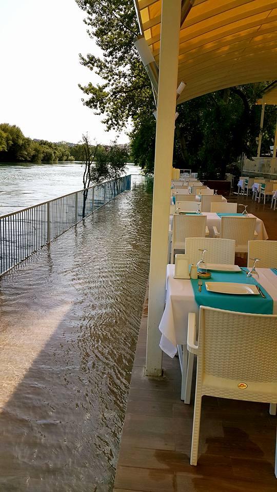 Melas Garden Restaurant Manavgat - 0532 435 3653 manavgat kahvaltı mekanları manavgat restaurant (9)