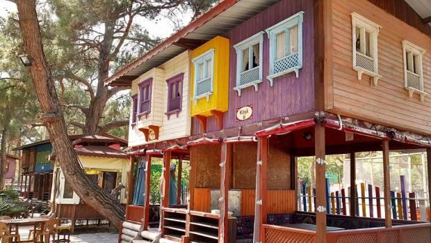 Paşa Kır Bahçesi Çakirlar - 0242 4394747 - Antalya Van Kahvaltısı Çakırlar Kahvaltı Yerleri (19)