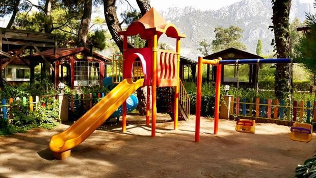 Paşa Kır Bahçesi Çakirlar - 0242 4394747 - Antalya Van Kahvaltısı Çakırlar Kahvaltı Yerleri (25)