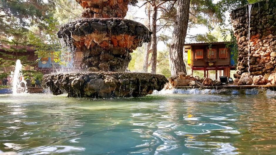 Paşa Kır Bahçesi Çakirlar - 0242 4394747 - Antalya Van Kahvaltısı Çakırlar Kahvaltı Yerleri (3)