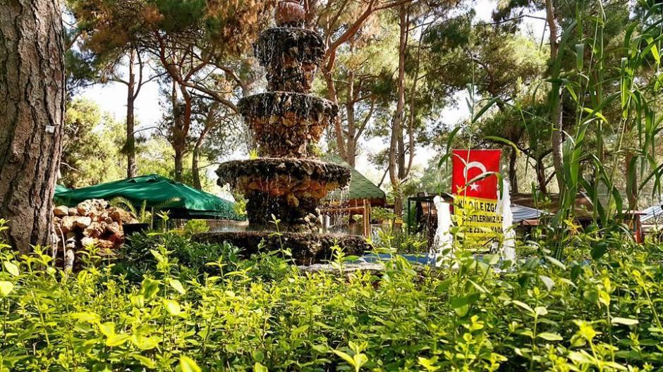 Paşa Kır Bahçesi Çakirlar - 0242 4394747 - Antalya Van Kahvaltısı Çakırlar Kahvaltı Yerleri (30)