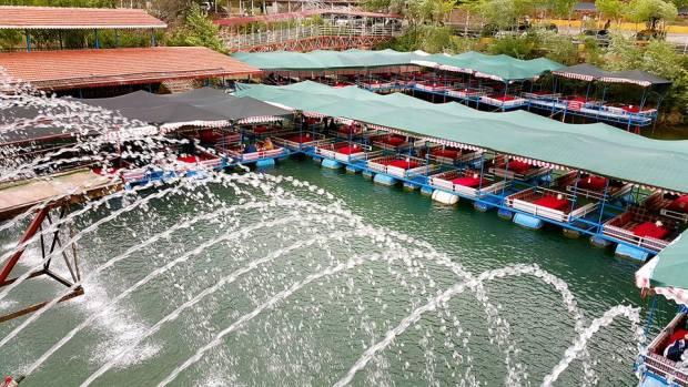 Alanya Dimçayı Panorama Piknik - 0533 652 7987 dimçayı kahvaltı alanya restaurant eğlence alanya gidilecek yerler (10)