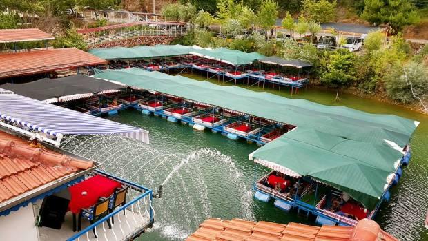 Alanya Dimçayı Panorama Piknik - 0533 652 7987 dimçayı kahvaltı alanya restaurant eğlence alanya gidilecek yerler (14)