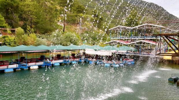 Alanya Dimçayı Panorama Piknik - 0533 652 7987 dimçayı kahvaltı alanya restaurant eğlence alanya gidilecek yerler (21)