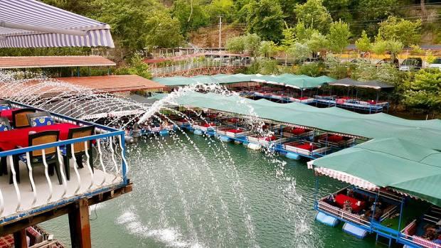 Alanya Dimçayı Panorama Piknik - 0533 652 7987 dimçayı kahvaltı alanya restaurant eğlence alanya gidilecek yerler (22)