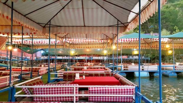 Alanya Dimçayı Panorama Piknik - 0533 652 7987 dimçayı kahvaltı alanya restaurant eğlence alanya gidilecek yerler (5)