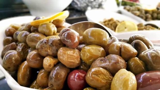 Antalya açık büfe kahvaltı 0242 228 8900 Blue Garden Hotel Antalya Şehir İçi Otelleri (24)