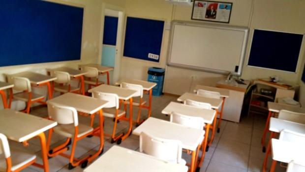 Antalya Özel İlköğretim Okulu  (10)