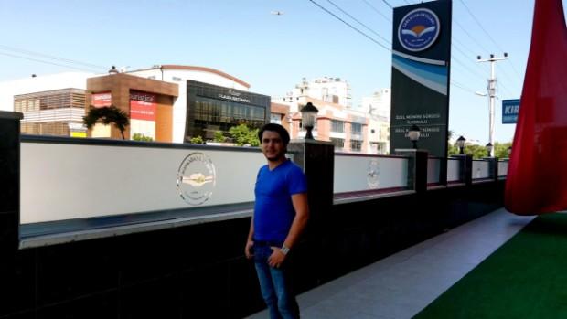 Antalya Özel İlköğretim Okulu  (14)